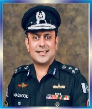 """</p> <p style=""""text-align: center;"""">Mr. Maqsood Ahmed Memon</p> <p>"""